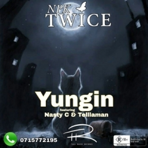 Nasty C - Yungin ft. Npk Twice &  Tellaman